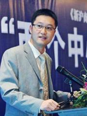 陈 钊-复旦大学经济学院教授