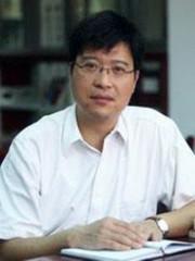 林尚立 复旦大学副校长