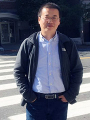 阎 波-西安交通大学副教授