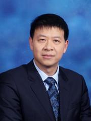 黄 丹上海交通大学管理学院副院长
