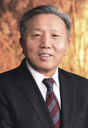 吴晓求 中国人民大学副校长