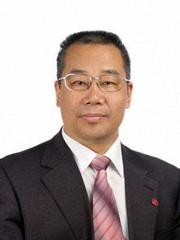 孔祥智 中国人民大学农业与农村发展学院教授