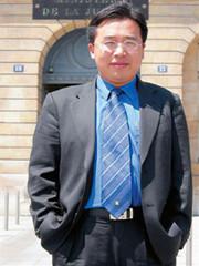石佳友 中国人民大学法学院教授