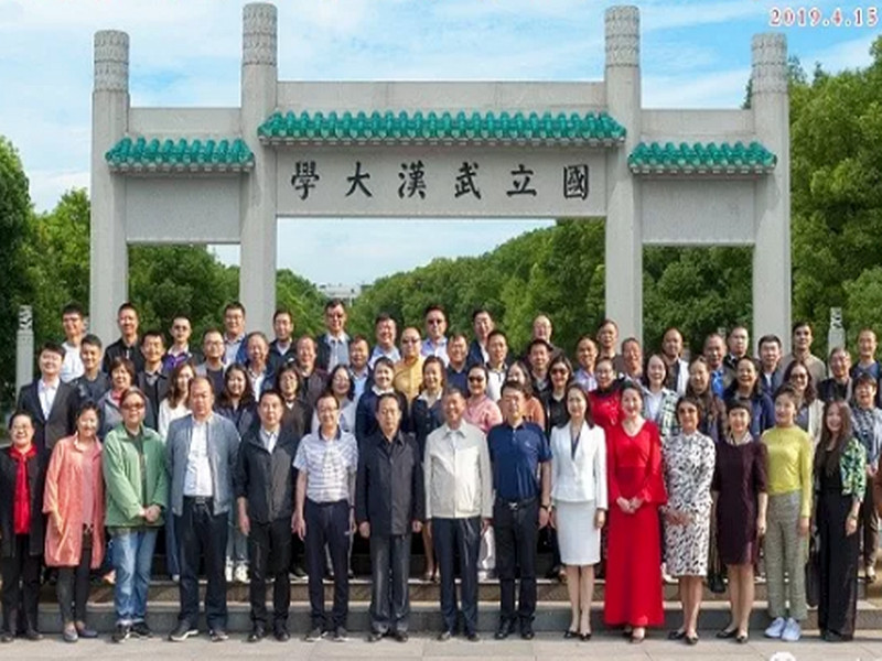民建云南省委在武汉大学举办骨干会员培训